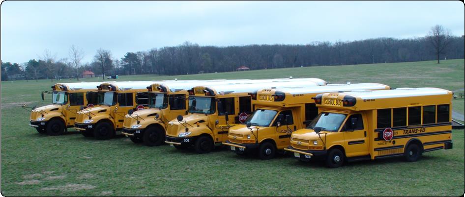 jersey bus company